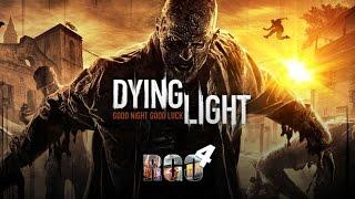 'RAPGAMEOBZOR 4' - Dying Light