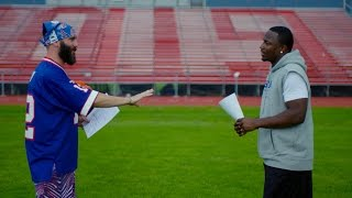 How Well Does LeSean McCoy Know Buffalo?