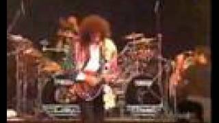 The Brian May Band - Resurrection [Live In Rio 1992]