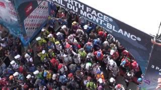 L'Ultra Trail du Mont Blanc 2013