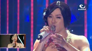 Duy Nguyen Ft.Le Quyen - Sau Le Bong (OFFICIAL FULL HD) thumbnail