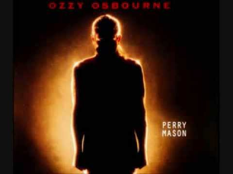 Ozzy Perry Mason Backing Track