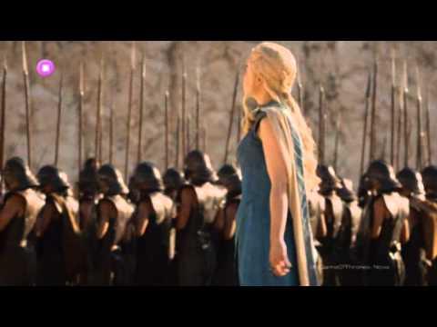 Game Of Thrones - 4ος κύκλος, επεισόδιο 2!