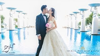 Video Actor Ken Chu of F4 Meteor Garden and Actress Wife Han Wen Wen Tied Their Knot at Mulia Bali download MP3, 3GP, MP4, WEBM, AVI, FLV Desember 2017