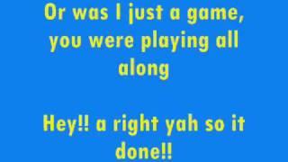 Wayne Marshall - My Heart (LYRICS) (DANCEHALL LYRICS CHANNEL)