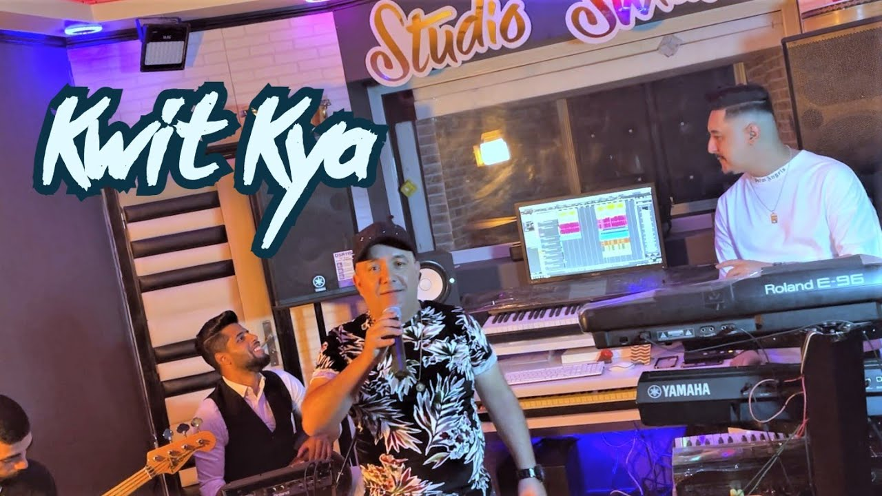 Cheb Lotfi Avec Hichem Smati - kwit Kya - Clip Studio 2021
