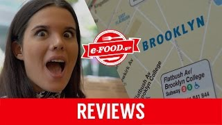 New York Sandwiches - Review by e-FOOD