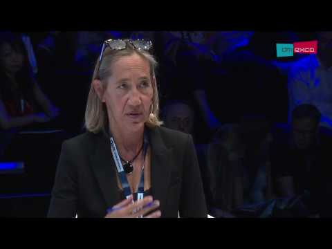 dmexco:performance // Crystal Ball - The Intelligent Future of Search