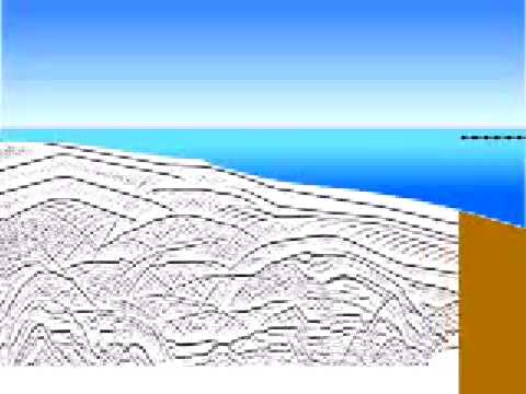 geophysics marine acqusition seismic geology2