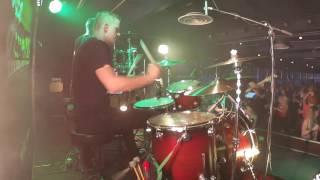 Autiosaari - Drum Cam / Henri Lehikoinen