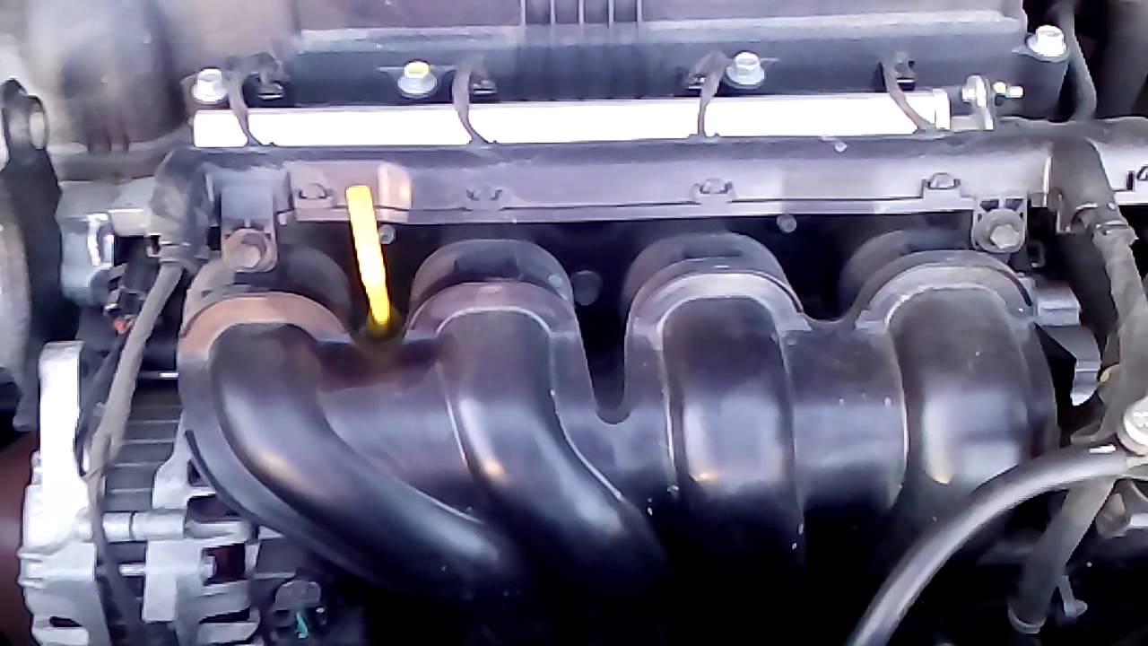 почему греется двигатель hyundai accent