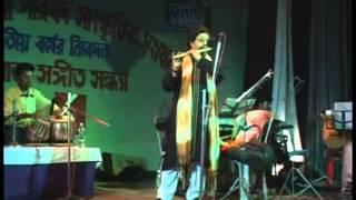 Shyam Teri Bansi (Instrumental Flute:- Uday dey)