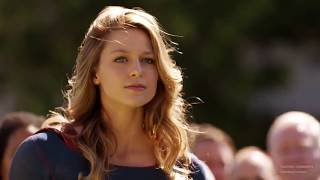 Supergirl 1x18  Barry and Kara #10 Supergirl x The Flash Crossover