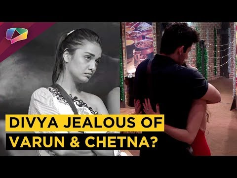 Divya Agarwal Is Jealous As Varun Gets Emotional For Chetna | MTV Ace Of Space Mp3