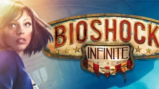 Lets play Bioshock infinite part 7