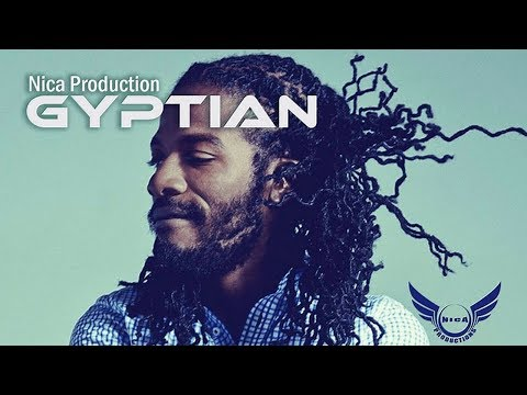 Gyptian - Down In Deh (2017)