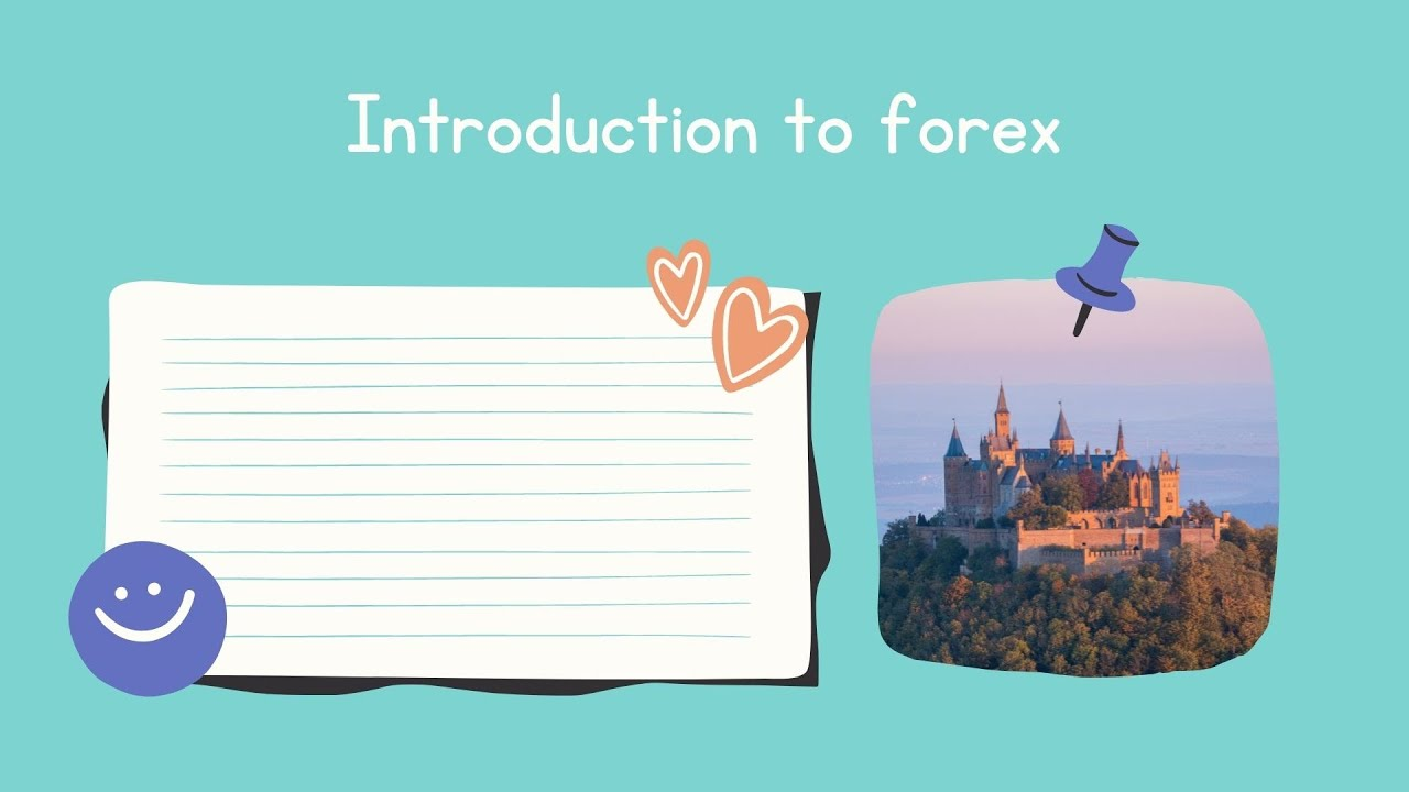 Download Introduction to forex 480p Mp4