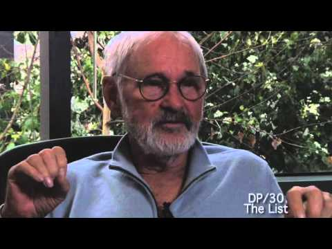 DP/30 - THE LIST: Norman Jewison, Part 2 of 3 Mp3