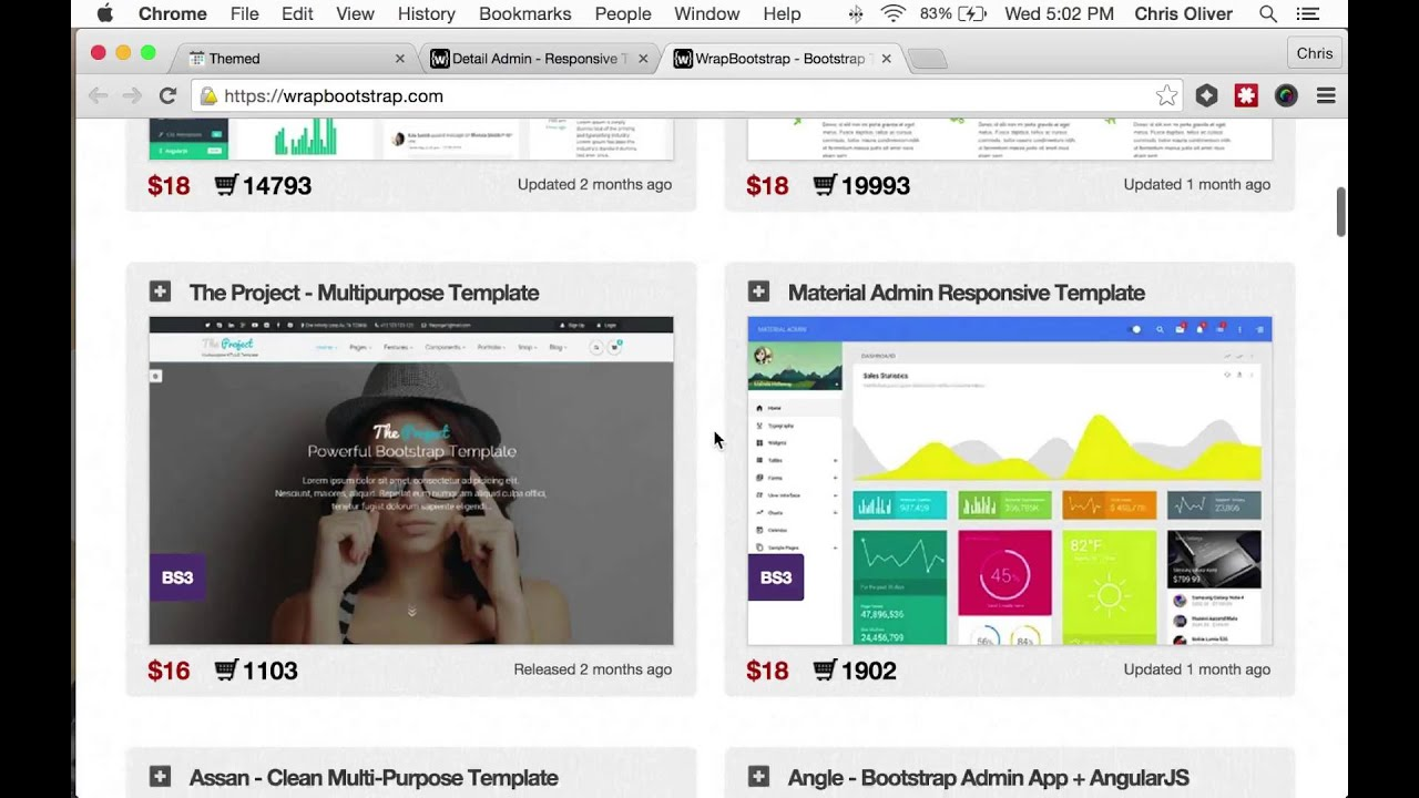 Using purchased themes in rails preview youtube using purchased themes in rails preview maxwellsz