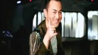 Serdar Ortaç -Heyecan- (2008) Video Klip