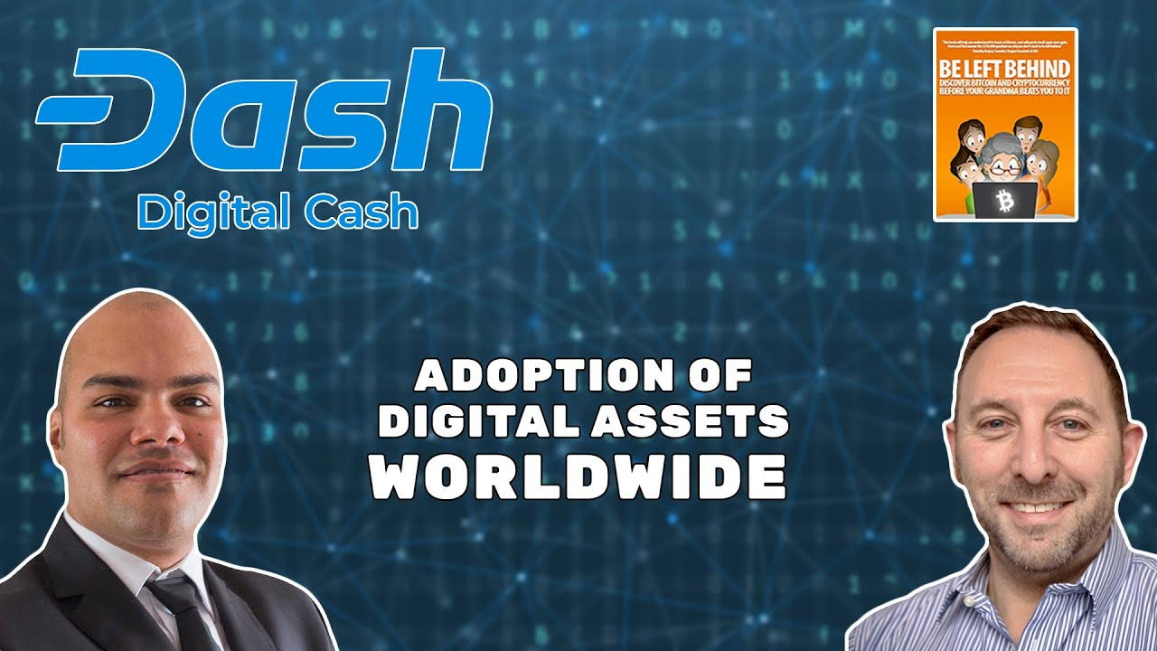 Bitcoin & Dash Integration Across LatAm? Interest BOOMING | AIBC Summit