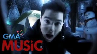Alden Richards - Wish I May - Official Music Video