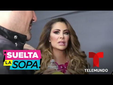 Ninel Conde: mensaje de Frida Sofía hablando del nuevo novio de Ninel | Suelta La Sopa