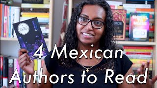 Famous Authors From Mexico