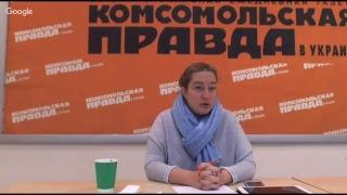 Вспышка кори в Украине!