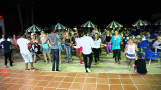 Mare e lumea (club dance Eden Club 07/2014)