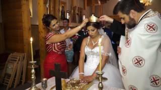 Our Wedding Day BEST MOMENTS  Iulian & Marilena HD