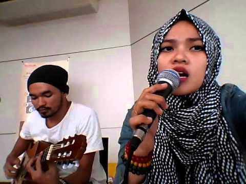I Dont Want To Talk About It - Rod Steward (AULIA & EVAN Cover Acoustic)