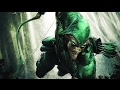 Injustice: Gods Among Us - Green Arrow - Classic Battles on Normal