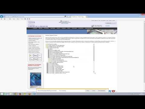 Sedona Controller Programming 1 - CPT Tool Installation