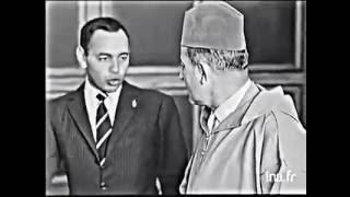 التاريخ المنسي | استقلال موريتانيا عن المغرب 1960 / وثائقي من الارشيف الفرنسي
