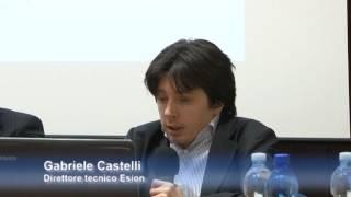 Gabriele Castelli - evento conclusivo SASCAR