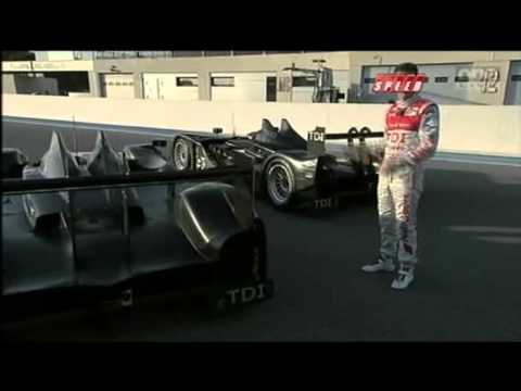 Understanding The Audi R15 Plus