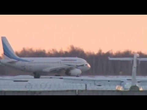 В авиакомпании «Ямал» инцидент Боингом называют внеплановой посадкой