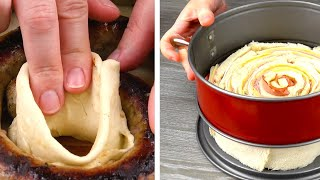 8 Swirly Twirly Recipes That'll Drive You Crazy!