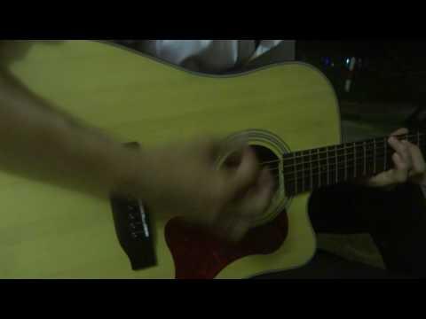 Vì sao thế(Phạm Khánh Hưng)-guitar cover