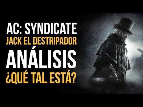 Assassin's Creed Syndicate: JACK EL DESTRIPADOR - ¿QUÉ TAL ESTÁ?