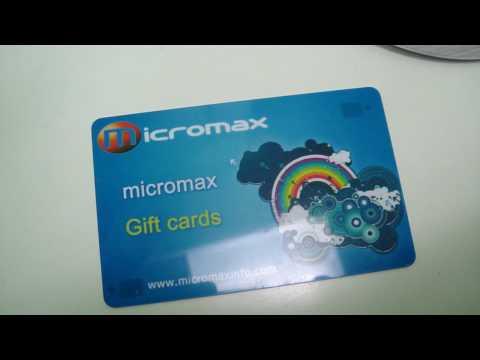 Micromax X2i+ Video clips - PhoneArena