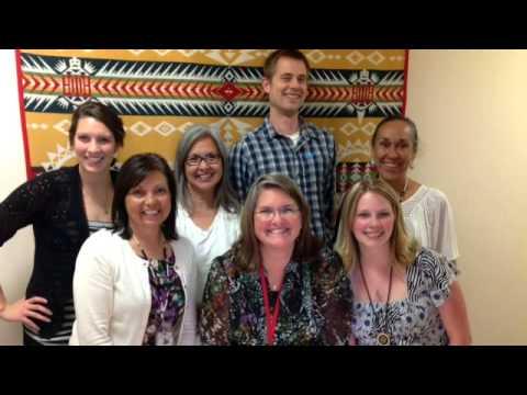 Tribal Health Internship Program 2014