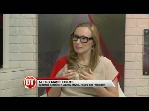 Alexis Marie on Dinner Television
