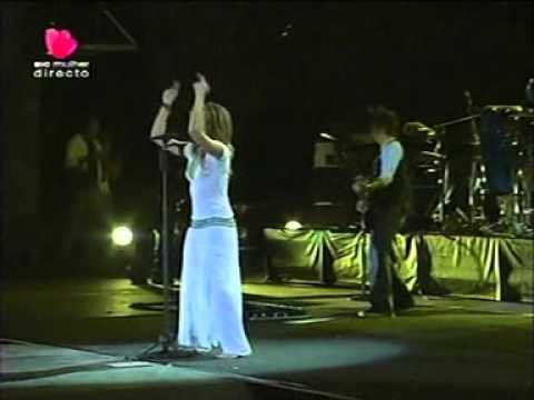 Download 01   Estoy Aquí Ao Vivo no Rock In Rio Lisboa, 26 de Maio de 2006