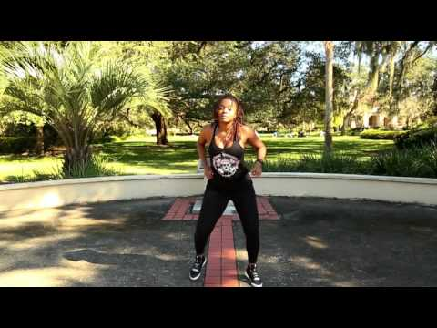 """Bananeira"" By Sergio Mendes Feat. Mr. Vegas Zumba ™ Fitness Choreography With DJ"