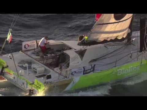[Vendée Globe 2016] Team Ireland - Vendée Globe