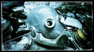 Making a(nother) Steampunk Mask Pt 1