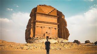 LOST IN THE KINGDOM (SAUDI ARABIA) - BRENDON HAYWARD