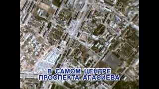 Фирма АС 2. Дербент. август 2009г.<